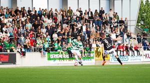 Matcherna lagen emellan drog till sig stort intresse förra säsongen.