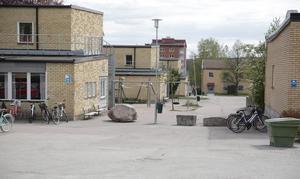 Högstadiet på Bergaskolan blir Jonas Fors nya arbetsplats från 1 augusti. Han ser fram emot att åter få jobba nära elever och personal.