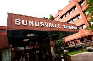 Sundsvalls kommun kan bli årets friluftskommun.