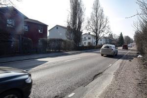 På onsdag väntas politikerna ta beslut om köp av ännu en villa vid Valhallavägen. Om förslaget antas så har kommunen på ett halvår köpt villor för drygt 12,2 miljoner.