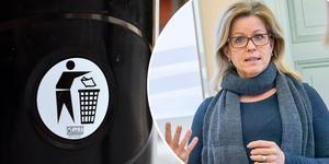 Åsa Wiklund Lång vill göra sig av medborgarförslag som blivit liggande obehandlade.