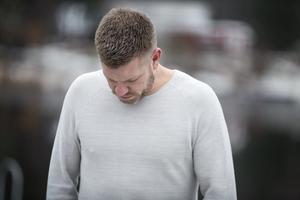 2010 var Eddie Andersson trött på det kriminella livet och bestämde sig för att göra ett försök att bli laglydig. Det var en tung uppfärsbacke att bli den