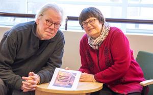 Jakob Jakobsson och Anna Guttorp har skrivit boken