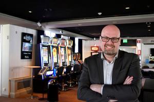 För att vända besökssiffrorna väljer Casino cosmopol att göra en rad förändringar. Till veckan öppnar den nya restaurangen.