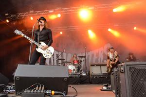 The Hellacopters Foto; Peder Andersson