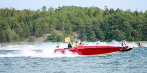 Nu är det återigen dags för Nynäs Offshore Race. Foto: Birk Sollenius