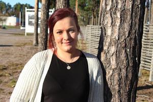 – Vi hoppas att Region Gävleborg ändrar sig och återinför klimatvård för psoriasispatienter, säger Malin Falck, ordförande  i Psoriasisförbundet i Gävleborg.