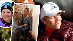 Anna Holmlund kan stå igen. Foto: TT/Privat, SVT