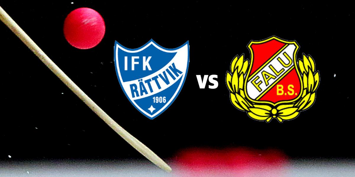 Falu BS slog IFK Rättvik i stekheta daladerbyt – se matchen i repris på Bandypuls