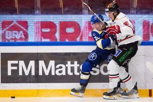 Lukas Pilö var briljant för Örebro i sin säsongsdebut. Bild: Daniel Eriksson/Bildbyrån