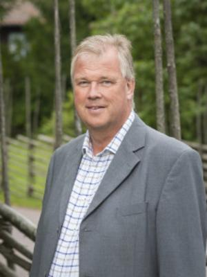 Bengt Benjaminsson. Foto. Dalatrafik