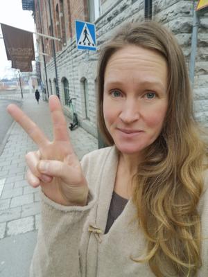 Emma Bergstrand, vikarie: Jag ser verkligen fram emot 2021 och har såå många historier som vill bli berättade och så många bilder att ta. Största problemet, som alltid, hur ska jag hinna allt jag vill?!