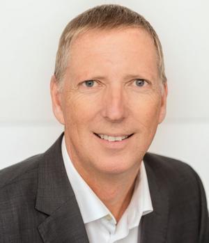 Ove Alm, ansvarig för ansvarig för fasta och mobila nät hos Telia. Foto: Telia