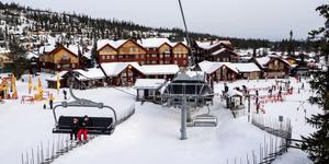 En turismpeng på 30 kronor per övernattning skulle ge ett tillskott på nästan 20 miljoner per år till Härjedalen, enligt det nya S-förslaget.