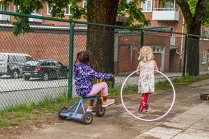 Insändarskribenten är besviken på att valet om hur föräldrar vill fördela 15 timmar på förskolan togs bort.