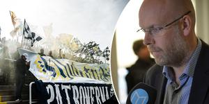 GIF Sundsvall vädjar till supportrar runt om i Sverige. Några dagar efter kampanjen att köpa en halsduk och på samma gång bidra till klubben med 600 kronor rullades ut har 418 halsdukar sålts.