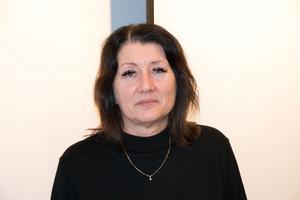 Ewa Olsson Bergstedt (SD).