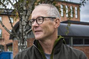 Johan Agestam är biträdande chef för Skogsstyrelsens norra distrikt.