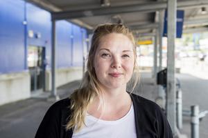 Elina Ulander, 29 år, föräldraledig, Sundsvall:
