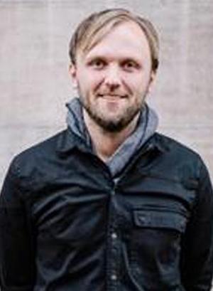 Erik Ohlsson, kandidat 2.
