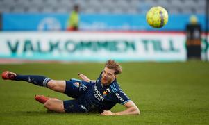 Foto: Andreas Hillergren/TT