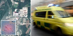 Foto: Google maps, Bertil Enevåg Ericson/TT