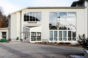 Tonhallen, Sundsvall.
