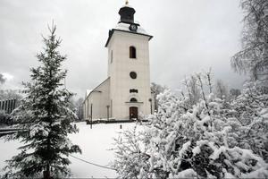 Skolavslutningar i kyrkan har varit en tradition i Sveg sedan 20-talet. Nu är frågan var Norra Skolan kommer att ha julavslutningen i år.