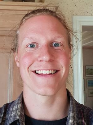 Sebastian Landén, Artistbokare Kluksfestivalen