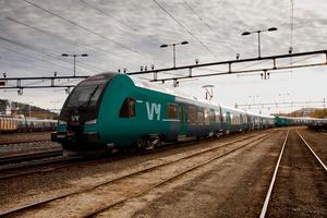 Vy tåg AB är intresserade att trafikera sträckan Göteborg - Jämtland med nattåg. Företaget har redan vunnit sträckan Stockholm - Narvik i en upphandling.