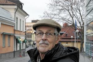 När Ulla Löfdahl Reimerson flyttade till Västerås drev silversmeden Bertil Kempe Galleri Fabian, stadens enda privata galleri.