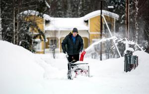 Kjell-Åke Höök gick i byns skola som barn, men den är nedlagd sedan länge.