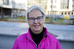 Lillemor Dahlqvist.