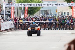 Bildextra från cykelfesten från Norberg.