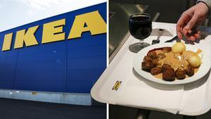 Signaturen M.S tycker att Ikea gör ett stort misstag med sina matpriser i restaurangen. Bilder: Johan Engman / Heiko Junge/TT