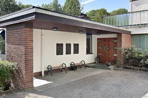 SCA:s vd Ulf Larsson bodde tidigare i fastigheten. Bild: Mäklarhuset