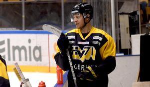 Jesper Williamsson har fått bakslag i sin rehab.