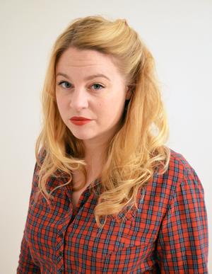 Liberalen Isobel Hadley-Kamptz