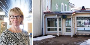 Gunnel Gyllander är kommunchef i Härjedalen, där kommunen nu gått in i stabsläge. En av åtgärderna mot corona är att förbjuda tillträde till äldre- och gruppboenden, som Blåvingen i Sveg.