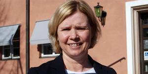 """""""Att Arne Pettersson uttrycker sig nedlåtande om en verksamhet som dygnet runt presterar fantastiska resultat hjälper ingen"""", skriver Malin Höglund (M), i en replik.Foto: Katarina Cham Sjödén"""