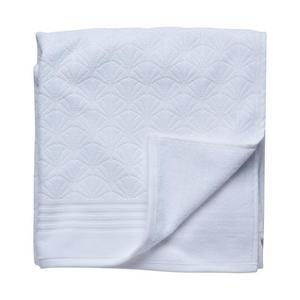 ingen skapar hotellkänsla som vita krispiga handdukar. Badhandduk