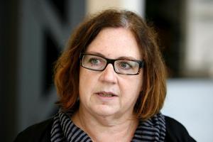 Efter mindre än två år slutar Susanne Eriksson som Konstmuseets chef.