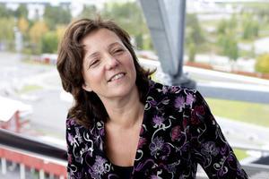 Margaretha Lindbäck fick i juni beröm av ett 40-tal kvinnliga företagare som hävdade att det projekt lett av henne som de deltog i gett dem stora vinster.