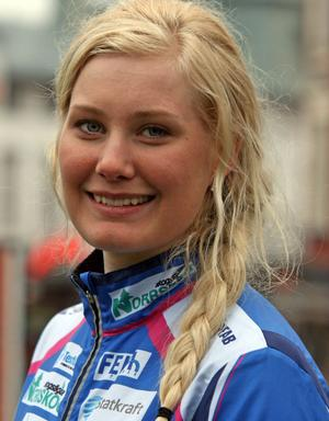 Marika Sundin