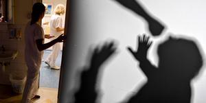 Under 2018 skrev 49 avvikelserapporter angående hot- och våld mot vårdpersonal.