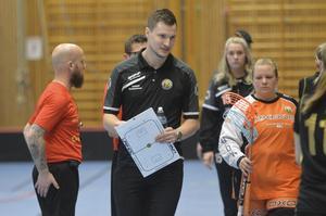 Joakim Gustafsson.