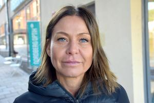 Annika Kocadag.