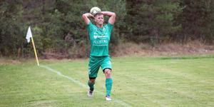 Jimmy Eriksson.