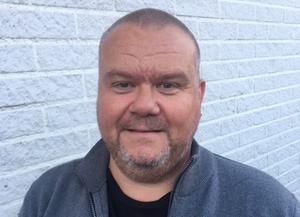 Kent Pettersson blev inte långvarig på posten som ordförande för Rospiggarna.