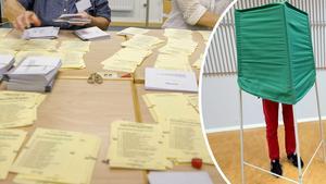 Kryssen blir något av popularitetstest på kandidaterna i valet.